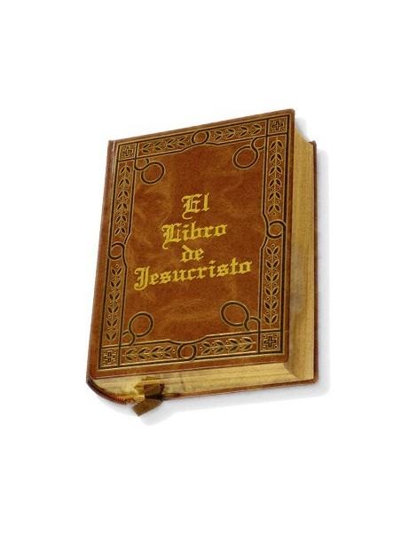 El Libro de Jesucristo - Edición de lujo - Edicel