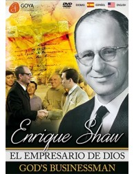 Enrique Shaw: God's businessman