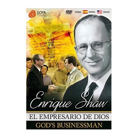 Enrique Shaw: God's businessman