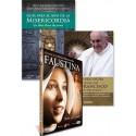 Pack Canonización - Divina Misericordia