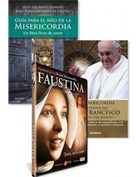 Pack Año de la Misericordia