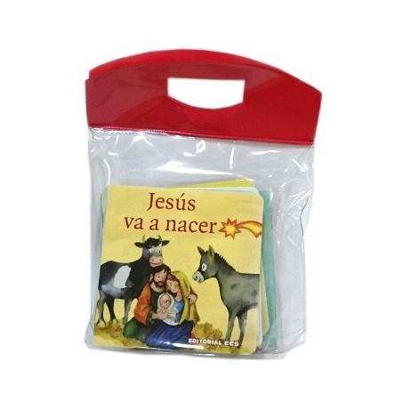 Historias del Nuevo Testamento
