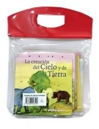Colección de libros para niños: HISTORIAS DEL ANTIGUO TESTAMENTO