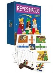 Parchís Reyes Magos