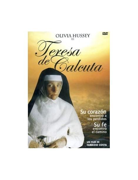 Teresa de Calcuta (DVD)