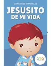 Jesusito de mi vida (azul)
