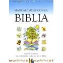 Manualidades con la Biblia