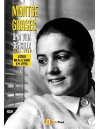 Montse Grases. Una vida sencilla