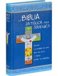 La Biblia Católica para Jóvenes (Estandar)