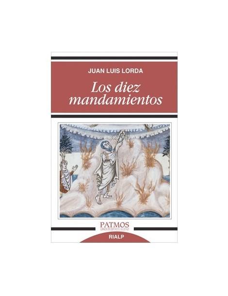 Los diez mandamientos - PATMOS