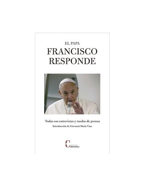 El Papa Francisco responde
