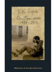Anotaciones 1988-2014 (Kiko Argüello)