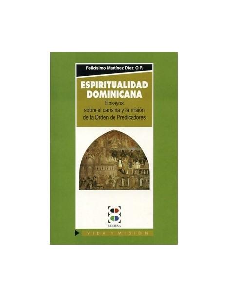 Espiritualidad Dominicana