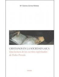 Cristianos en la sociedad LAICA