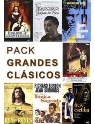 Pack Grandes Clasicos
