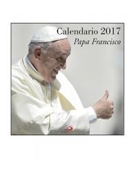 Calendario Papa Francisco 2017