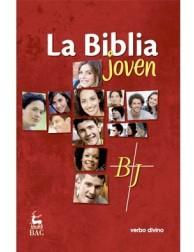 La Biblia joven (REGALO)