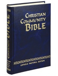 Christian Community Bible (Biblia en inglés)