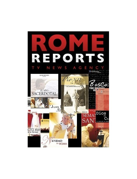 Pack Rome Report NTSC