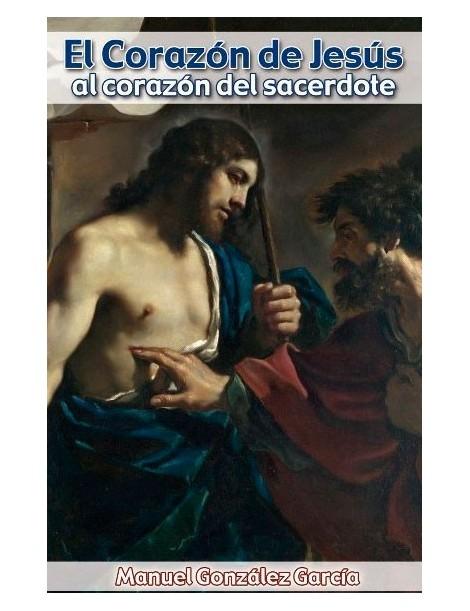 El Corazón de Jesús al corazón del sacerdote