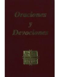 Oraciones y devociones