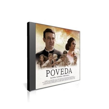 CD Banda Sonora POVEDA