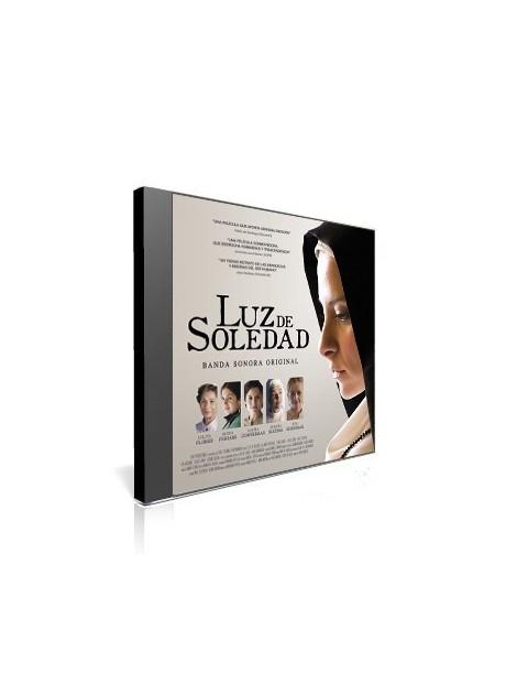CD en BSO Luz de Soledad