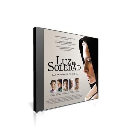 CD Banda Sonora LUZ DE SOLEDAD