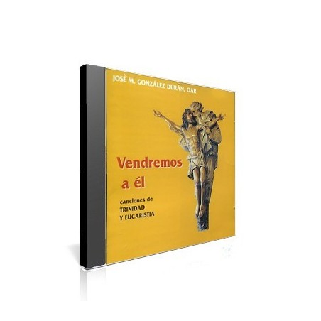 Vendremos a él (CD)