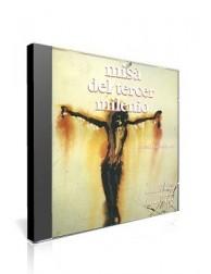 Misa del tercer milenio (CD)
