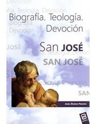 San José. Biografía. Teología. Devoción