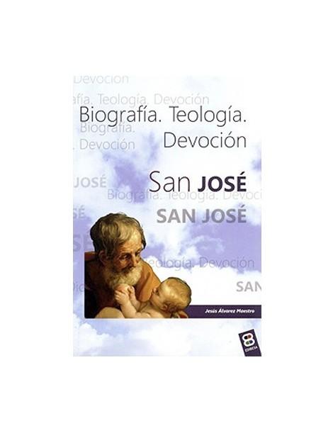 San Jose Biografia