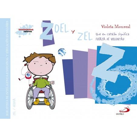 Sentimientos y valores - Zoel y zel