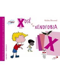 Sentimientos y valores - Xosé y la Xenofobia