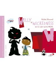 Sentimientos y valores - Willy y Wickedness