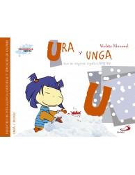 Sentimientos y valores - Ura y Unga
