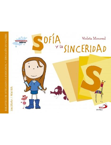 Sentimientos y valores - Sofia y la sinceridad