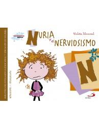 Sentimientos y valores - Nuria y el Nerviosismo