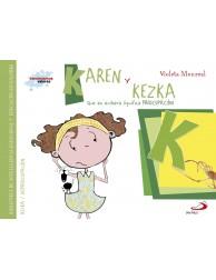 Sentimientos y valores - Karen y Kezka