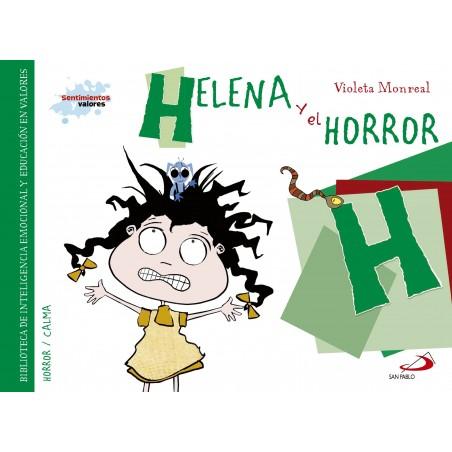 Sentimientos y valores - Helena y el Horror