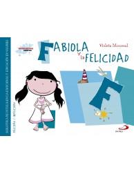 Sentimientos y valores - Fabiola y la Felicidad