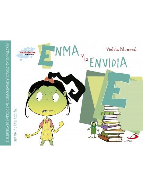 Sentimientos y valores - Enma y la Envidia