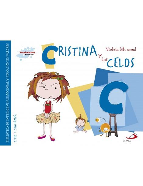 Sentimientos y valores - Cristina y los Celos