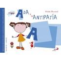 Sentimientos y valores - Ada y la Antipatía