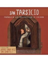 Hubo una vez un santo... San Tarsicio