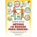 """Método """"12 Básicos para educar"""""""