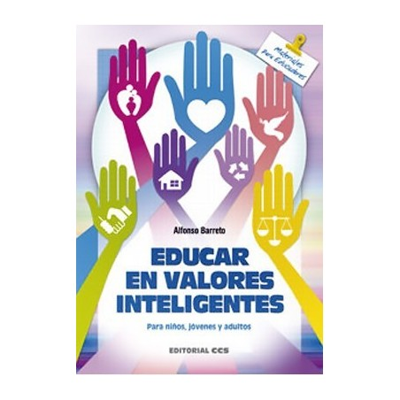 Educar en valores inteligentes