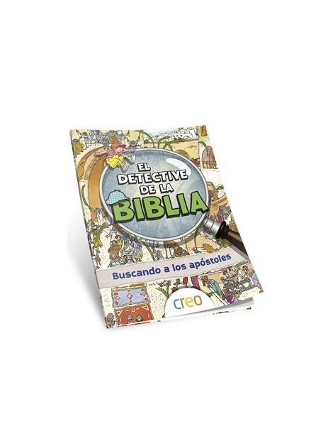 El detective de la Biblia: Buscando a los Apóstoles