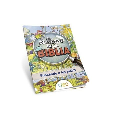 El detective de la Biblia: Buscando a los judíos