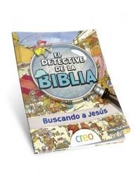 Detective de la Biblia: Buscando a Jesus